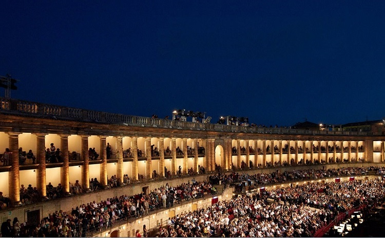 Events in Marche, Italy: Macerata Opera Festival, 17 July-9 August ...